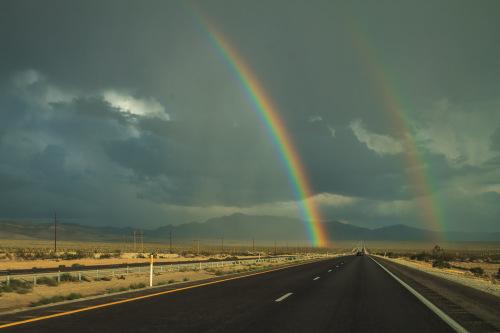 Po cestě do Vegas